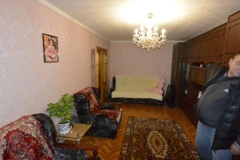 Продаётся 4-х комнатная квартира в зелёном районе на границе с Москвой - Фото 5