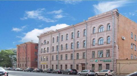 Аренда офиса, м. Чкаловская, Ул. Пионерская - Фото 1
