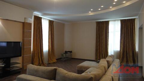 4 кк Победы, 62, евро, встроенная мебель, гараж - Фото 1