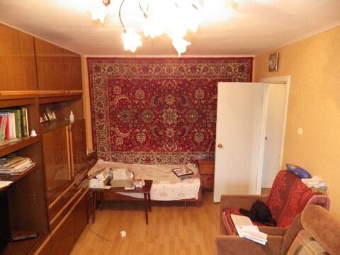 Продается 1к квартира по улице Филипченко, д. 11 - Фото 3