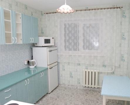 Сдам 2 комнатную Квартиру Красноярск металлургов - Фото 1