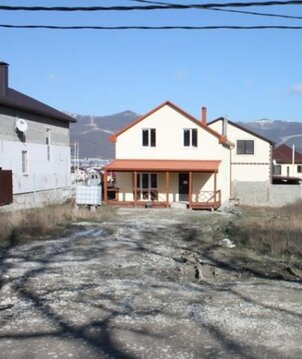 Продам добротный 2-этажный дом 110 м2 в Борисовке г. Новороссийс - Фото 2