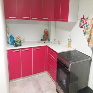 Кулакова 1-ком в новом доме с ремонтом и мебелью - Фото 3