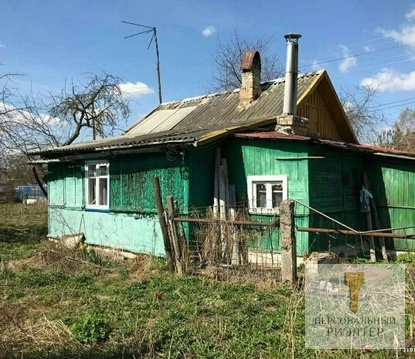 Дом по ул.Чапаева - Фото 1