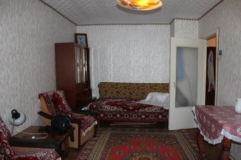 1-комнатная квартира ул. Космонавтов, д. 4/6 - Фото 4
