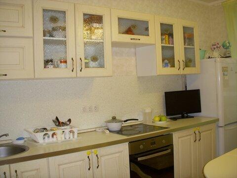 1-комнатная квартира 46 кв м - Фото 1