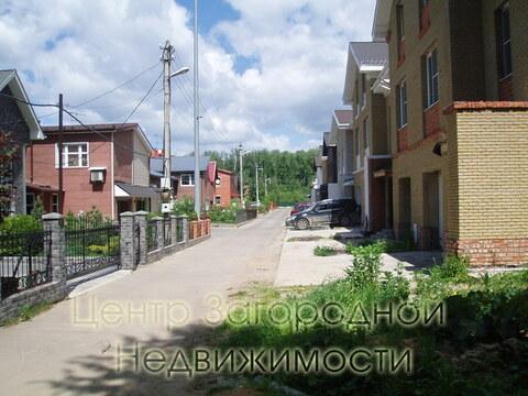 Таунхаус, Калужское ш, Киевское ш, 12 км от МКАД, Фоминское д. . - Фото 4