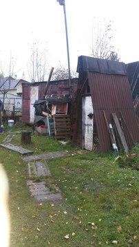 Продажа садового дома массив Рубеж - Фото 2
