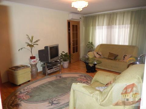 4 комнатную квартиру на Бригантине с хорошим ремонтом - Фото 4