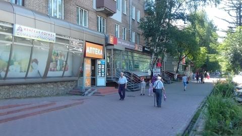 Аренда 25 кв цоколь проспект Ленина Н.Новгород - Фото 2