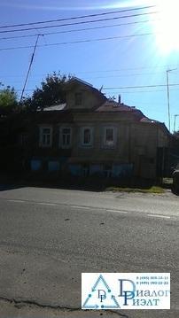 Продается часть дома с баней город Бронницы, ул.Московская - Фото 1