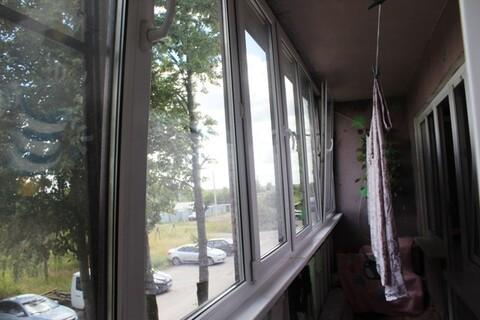 Двухкомнатная квартира в деревне Полбино - Фото 5
