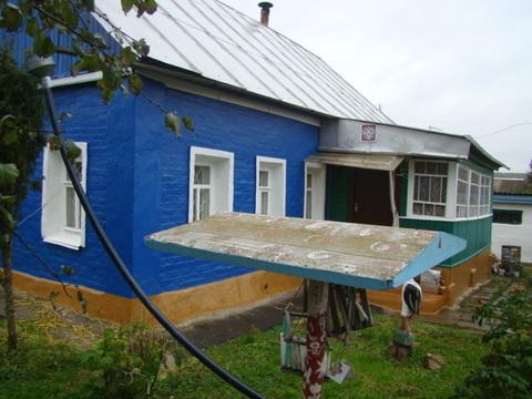Дом-53,6кв.м, ПМЖ, п. Малино, Ступинский р-он. - Фото 4