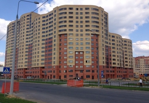 1 комнатная квартира 47 кв.м. по адресу: г.Жуковский, ул.Гудкова д.20 - Фото 1