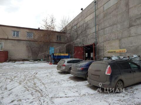 Продажа производственного помещения, Челябинск, Ул. Линейная - Фото 1