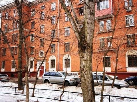 Продажа квартиры, м. Филевский Парк, Ул. Олеко Дундича - Фото 2