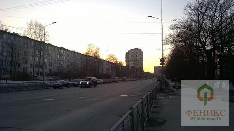 2-комн. квартира 45.8 кв.м в Невском р-не на ул.Бабушкина 115 - Фото 5