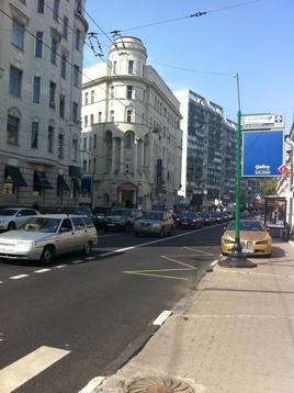 Продажа офисных помещений в Замоскворечье