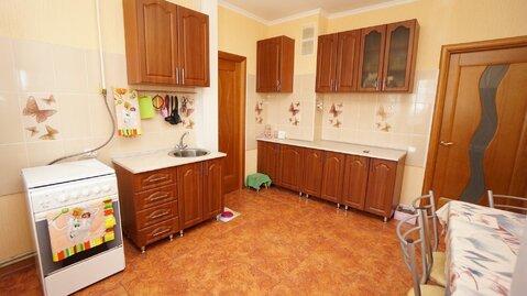 Купить квартиру в доме повышенной комфортности, Новошипстрой. - Фото 1