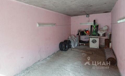 Продажа гаража, Челябинск, Ул. Салавата Юлаева - Фото 2