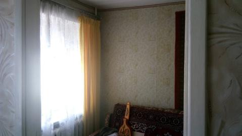 Нижний Новгород, Нижний Новгород, Ванеева ул, д.108, 2-комнатная . - Фото 3