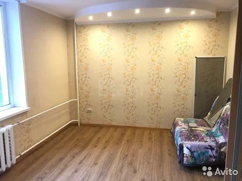 Комната 15 м в 1-к, 3/9 эт. - Фото 1