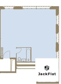 ЖК I'M на Садовом -77 кв.м, 2 спальни, кабинет, кухня-гостиная, 4/7 - Фото 4