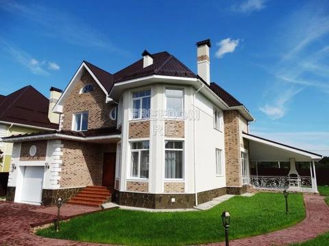 Объявление №56296870: Продажа дома. Москва