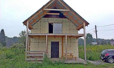 Продажа дома, Кемерово, Ул. Дачная - Фото 1