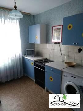 Продается 1-комнатная квартира в Зеленограде корпус 828 в новом доме - Фото 4