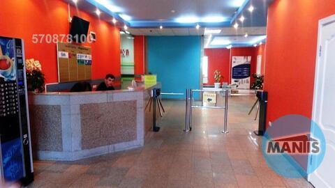 Офис с новым ремонтом в БЦ В+ - Фото 1