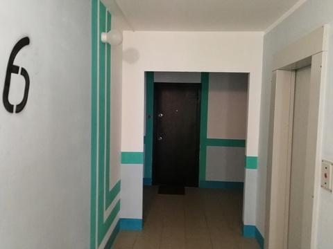 1-к квартира ул. Взлетная, 109 - Фото 3