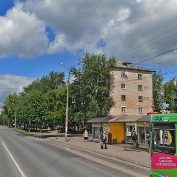 Продам 2 к.кв. ул. Б. Санкт- Петербургская, д. 26, Купить квартиру в Великом Новгороде по недорогой цене, ID объекта - 327746725 - Фото 1