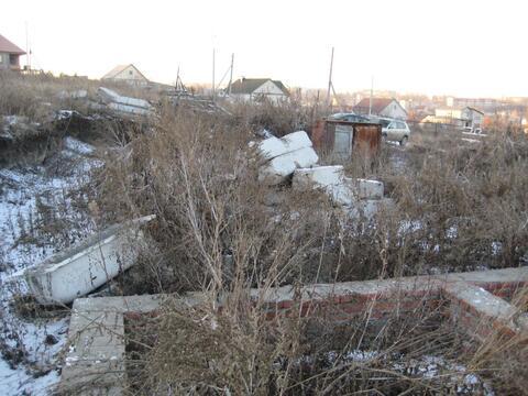 Участок. п. Сокол/ ЛеснаяИЖС - Фото 2