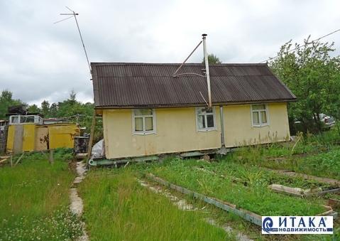 СНТ Импульс ст. Михайловская. 6,36 сотки с садовым домиком - Фото 1