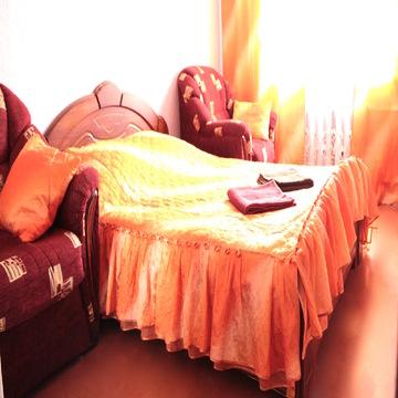 Просторная 2-комн. квартира на сутки в центре Витебска - ул.Ленина - Фото 1