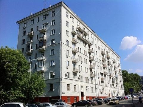 Продажа квартиры, м. Краснопресненская, Ул. Рочдельская - Фото 1