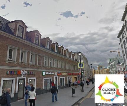Продается торговый центр с арендаторами. Интенсивный пешеходный и ав
