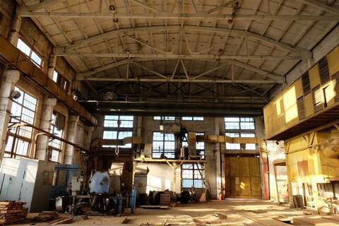Производственно-складское здание 3 134 кв.м. - Фото 1