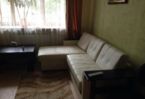 Уютная, теплая квартира с хорошим ремонтом, вся необходимая техника и . - Фото 1