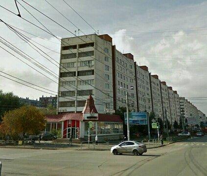 Большая квартира для счастливой семьи - Фото 1