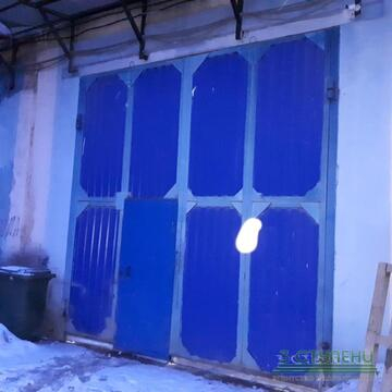 Аренда склада, Мытищи, Мытищинский район, Ул. Стрелковая - Фото 3