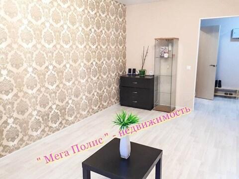 Сдается 1-комнатная квартира 45 кв.м. в новом доме ул. Поленова 4 - Фото 4