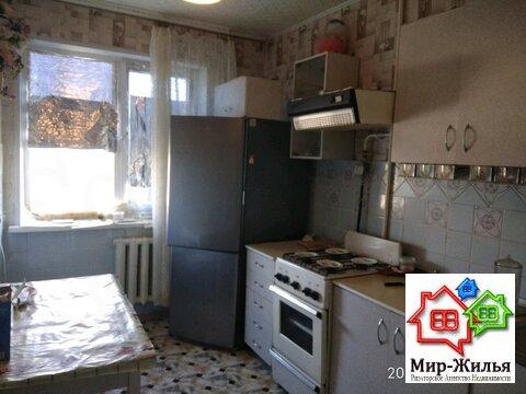 Продажа квартиры, Волгоград, Ул. Быстрова - Фото 1