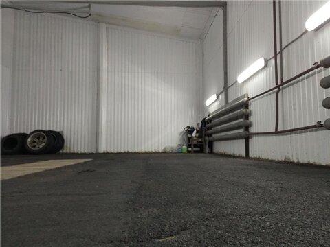 Аренда 327.1м2 помещения под производство/склад - Победы 1 строение 3 . - Фото 3