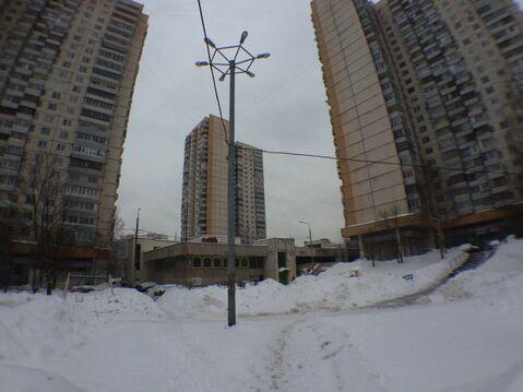 Торговое помещение 500 кв.м. в Северном Чертаново. - Фото 4