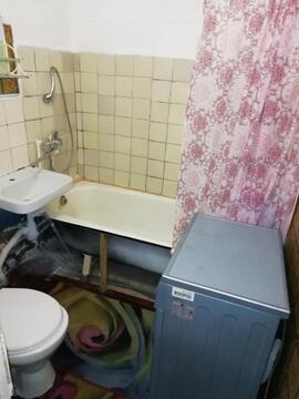 Сдается 1-ая квартира на ул. Почаевской - Фото 4