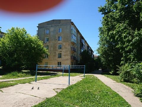 Продам 2-к квартиру в Кашире-2, Садовая 5, Московская область. - Фото 1