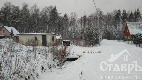 Всеволожский район, г.Всеволожск, 10 сот. СНТ - Фото 2