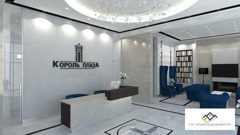 Продам 2-комн квартиру Комсомольский пр д80 4эт, 71кв.мцена3330 т.р - Фото 1